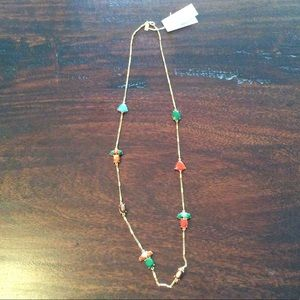 ☔️ Kate Spade Long Necklace NWT